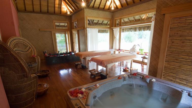 Otočje Bora Bora je pravi raj na zemlji (foto: profimedia)