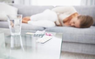 Kaj pomaga pri želodčno-črevesnih okužbah