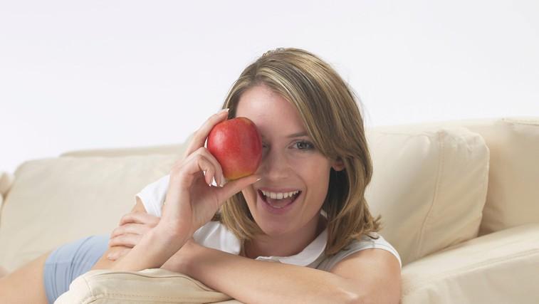 GI-dieta: Zdravo in lahkotno izgubljanje kilogramov (foto: profimedia)
