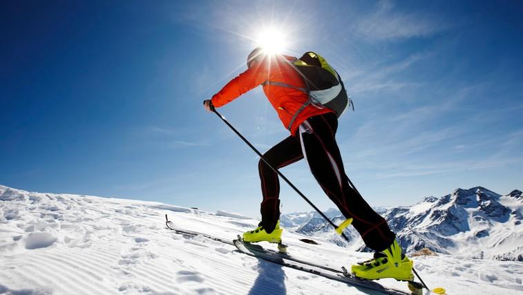 4 priljubljeni zimski športi, ki so koristni za telesno kondicijo in krepitev mišic (foto: Profimedia)