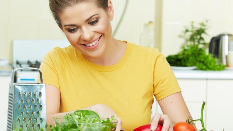 Hranila, ki so v tem letnem času zelo koristna (foto: Shutterstock.com)