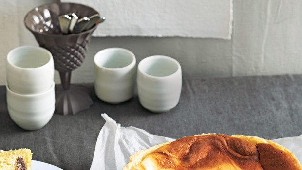 Makov skutni kolač (foto: stockfood photo)