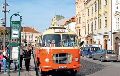Češki Plzeň, januarja prevzame naziv Kulturna prestolnica Evrope