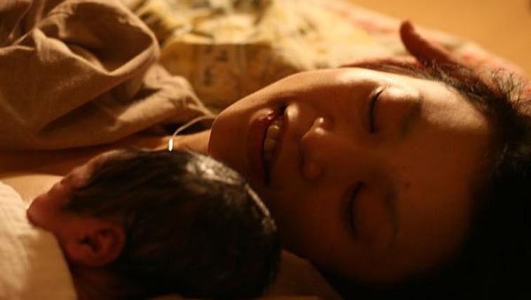 Vabljeni na ogled dokumentarnega filma Misterij ženska  (foto: Promocijski material)