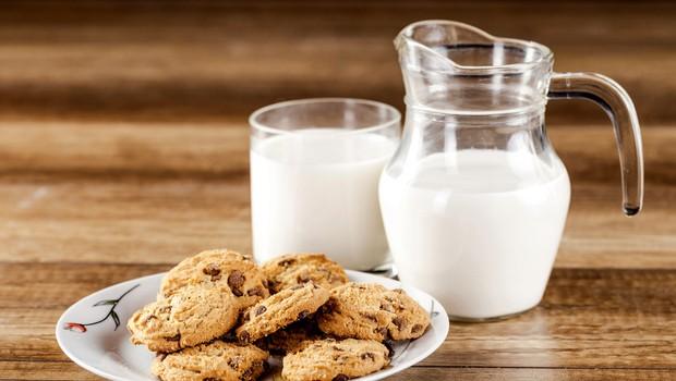Raziskava: Zakaj keksi niso dobra izbira za zajtrk? (foto: shutterstock)