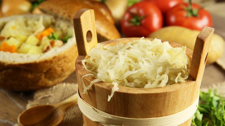 Top 3 živila, ki okrepijo imunski sistem (foto: Shutterstock.com)