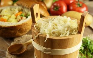 Top 3 živila, ki okrepijo imunski sistem