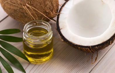 15 odličnih načinov za uporabo kokosovega olja