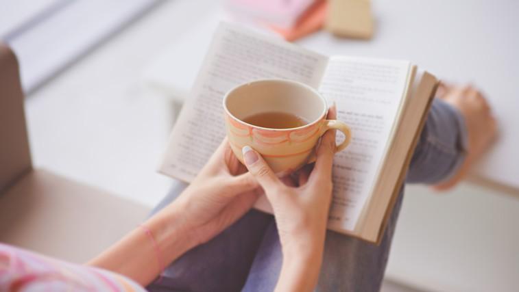 Knjige, ki vam bodo pomagale do vitkega in zdravega življenja (foto: Shutterstock.com)