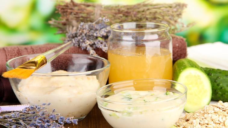 5 odličnih receptov za pripravo naravnih mask in mazil (foto: Shutterstock.com)