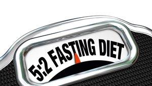 5 : 2 dieta