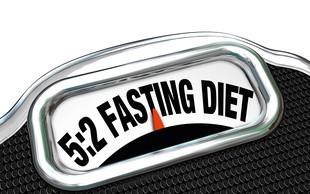 Trenutno največji trend med dietami - 5 : 2 dieta
