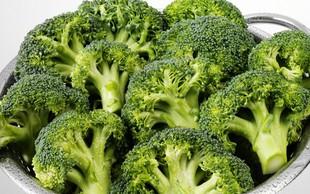Z brokolijem nad celulit