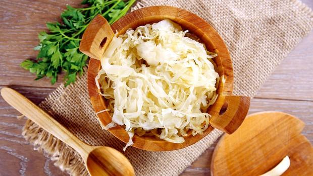 Kislo zelje in kisla repa - pravi vir zdravja (foto: Shutterstock)