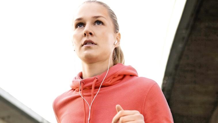 30 pesmi za trening - da bo motivacija na vrhuncu (foto: Shutterstock.com)