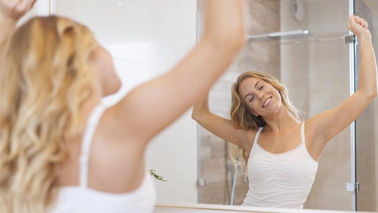 7 kratkih vaj za vaše telo in dušo (foto: Shutterstock.com)