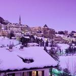 St. Moritz, Švica (foto: Profimedia)