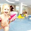 Čofotanje v hotelih LifeClass Portorož