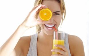 Kje se skrivajo vitamini in koliko jih v resnici potrebujemo