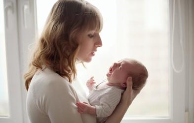 Predavanja: O spanju in uspavanju dojenčkov ter malčkov