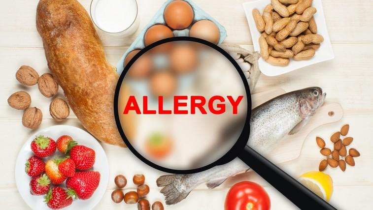 Gluten, fruktoza, laktoza, histamin – 'sovražniki' naše prehrane? (foto: Shutterstock.com)