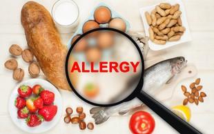 Gluten, fruktoza, laktoza, histamin – 'sovražniki' naše prehrane?