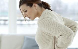 Pet najosnovnejših vaj kot prva pomoč ob bolečinah v križu