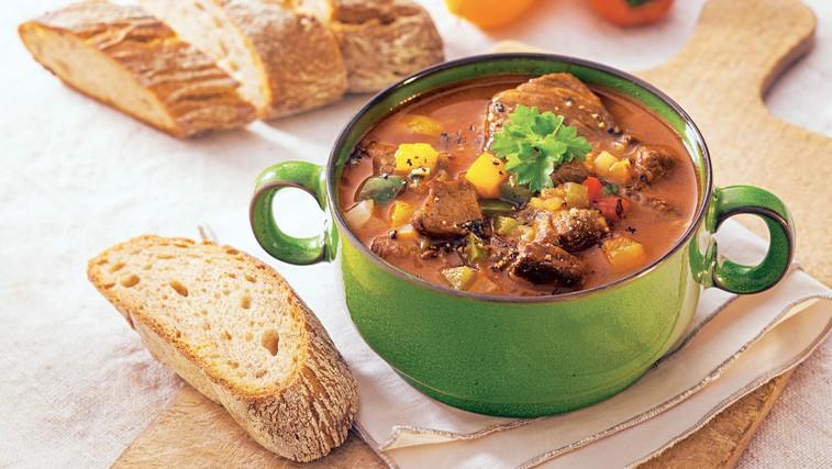 Najboljši namigi za pripravo finih ragujev, zvitkov in pečenk (foto: Shutterstock)