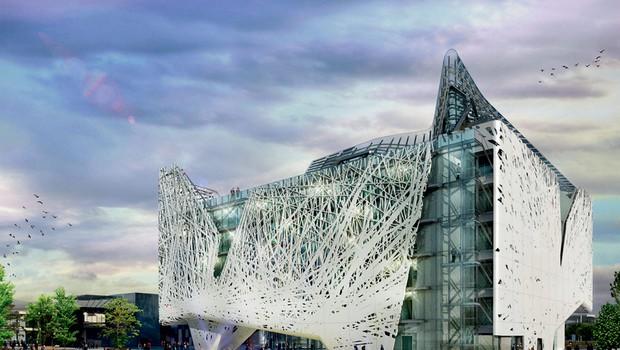 Maja v Milano prihaja EXPO 2015 (foto: promo expo)