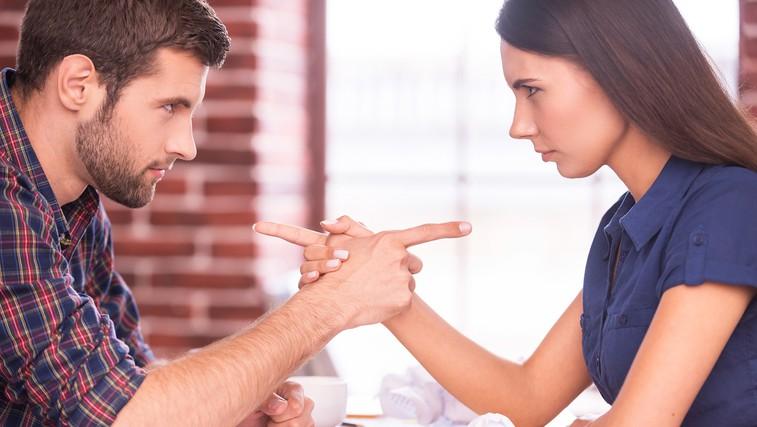 Pomembno se je naučiti zrelo prevzemati odgovornost (foto: Shutterstock.com)