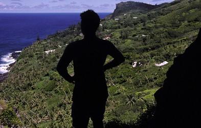 Bi živeli na Pitcarinskih otokih?