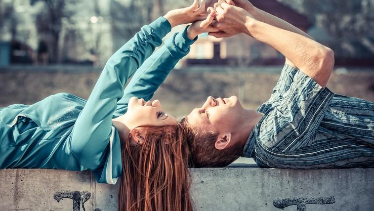 Zakaj zaljubljenosti ne smemo enačiti z ljubeznijo (foto: Shutterstock.com)