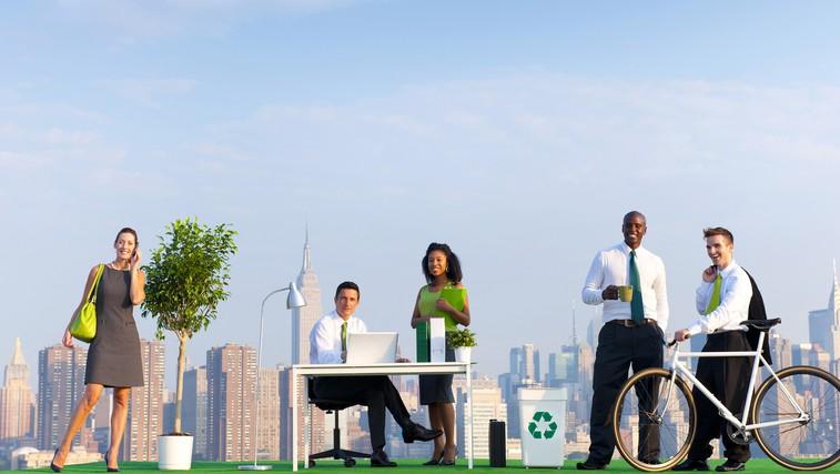 Aktivno za delovni uspeh in preventivo zbolevanja (foto: Shutterstock.com)
