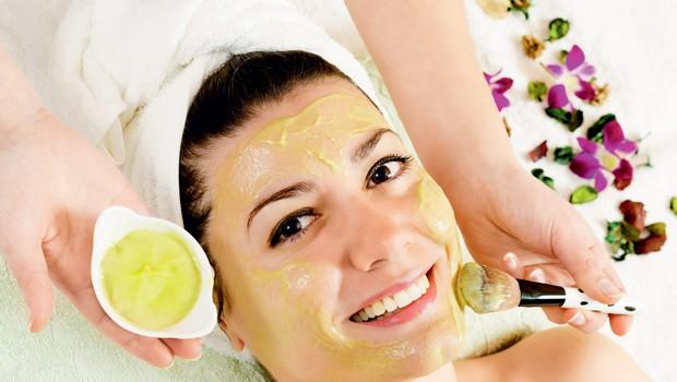 Kozmetični izdelki, ki jih lahko naredite kar doma (foto: Revija Lisa)