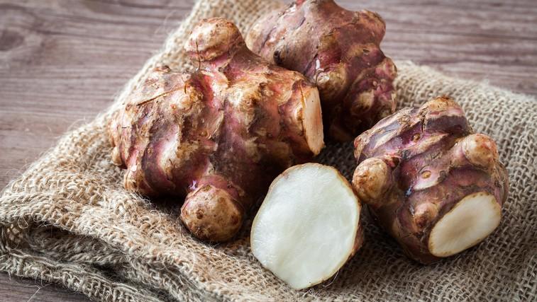 Korenovke - zvezde zdrave domače hrane (foto: Shutterstock.com)