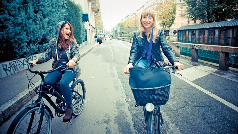 Zakaj je pomembna spontanost (foto: Shutterstock.com)