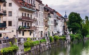 Moja Ljubljana - odkrivanje (ne)poznanih kotičkov