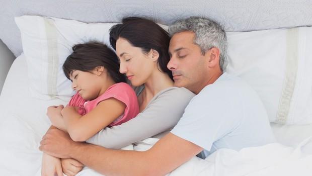 10 zapovedi zdravega spanja pri odraslih (foto: profimedia)