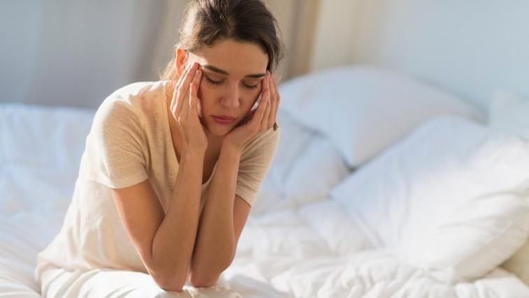 Kako vemo, ali dobimo dovolj spanja? (foto: Profimedia)