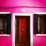Otoček Burano, vas bo očaral z barvami (foto: profimedia)