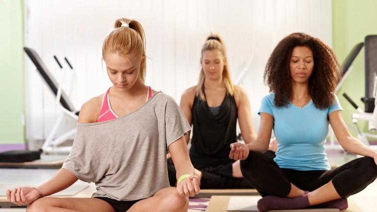 Aktivna kundalini meditacija  (foto: Shutterstock.com)