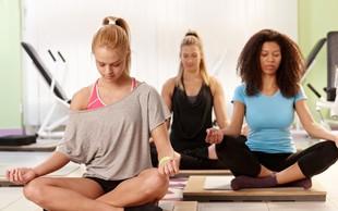 Aktivna kundalini meditacija