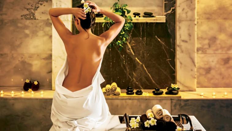 Zdravilni učinki parne kopeli, savne in hamama (foto: Shutterstock.com)