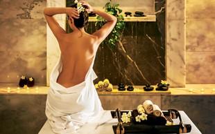 Zdravilni učinki parne kopeli, savne in hamama