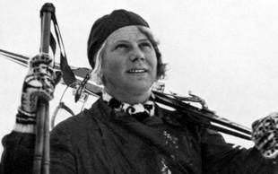 Laila Schou Nilsen - največja norveška športnica