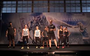 Največji fitnes dogodek stresel Slovenijo