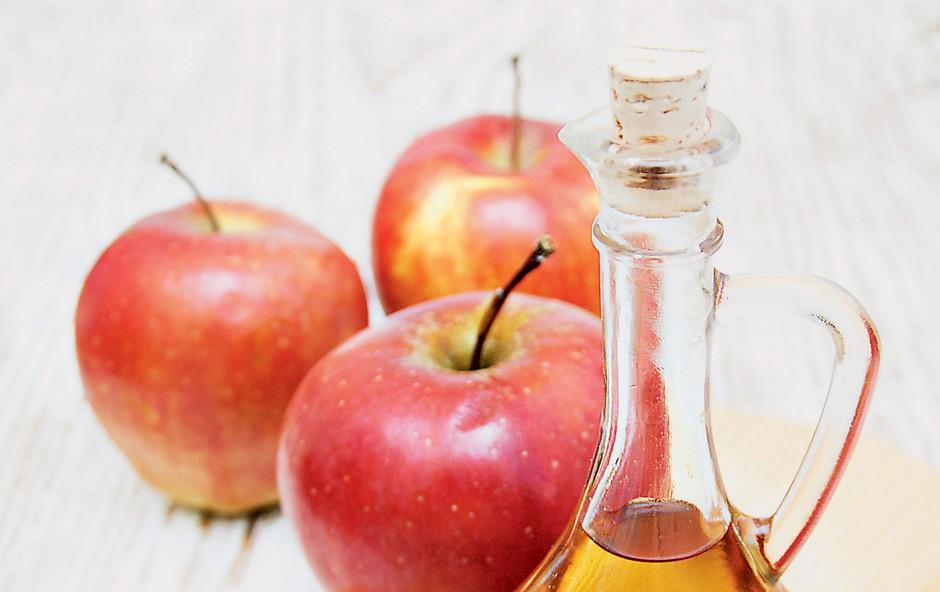 Jabolčni kis za zdravje in lepoto (foto: shutterstock)