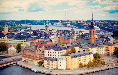 Najlepša evropska mesta z romantičnimi kanali