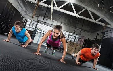 Kako trenirati, da bi porabili čim več odvečnih maščob