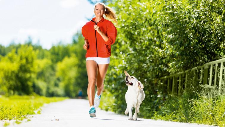 Tako se boste zlahka držali načrtovanega treninga (foto: Shutterstock.com)